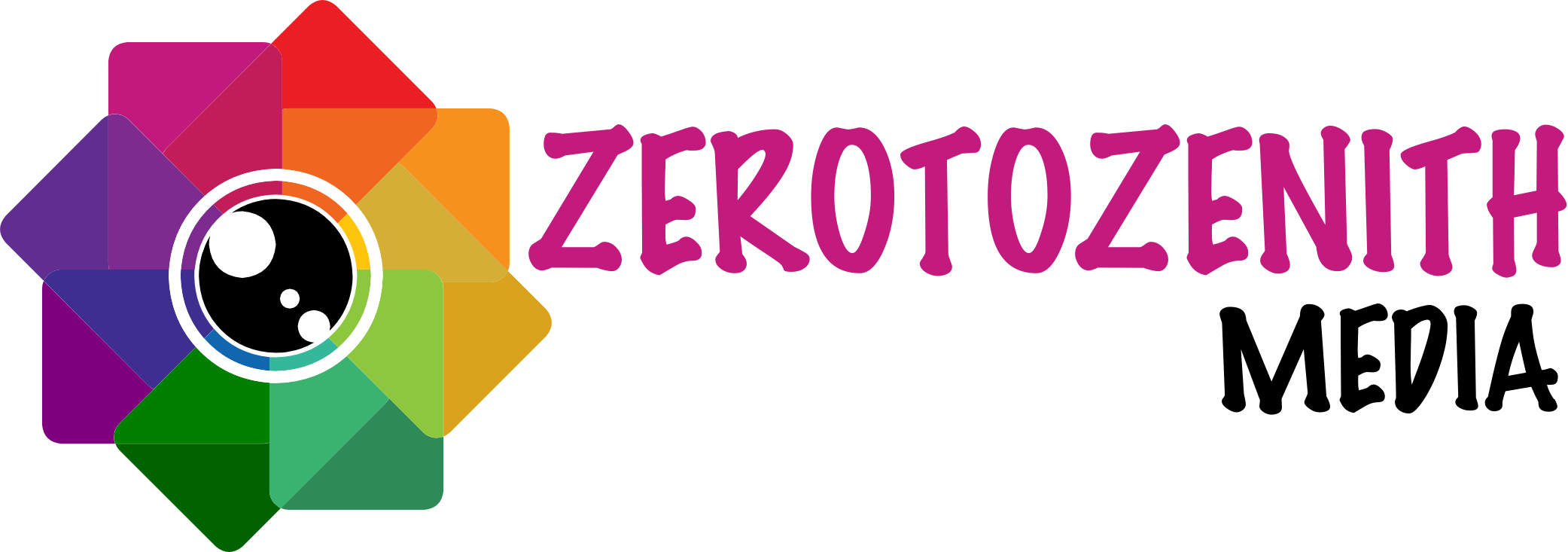 Zerotozenith Media Blog